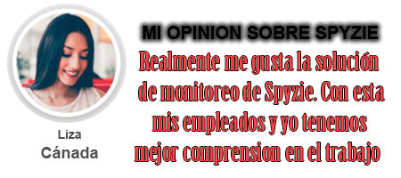 Comentarios Spyzie, comentarios de spyzie, que tal es spyzie
