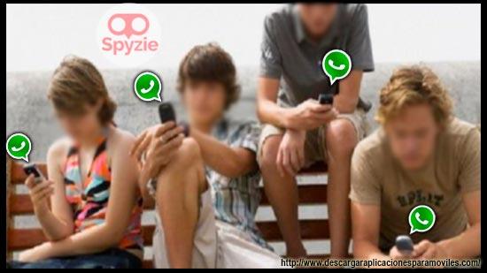 Como Ver Las Conversaciones De WhatsApp De Mis Hijos Sin Ser Descubierto