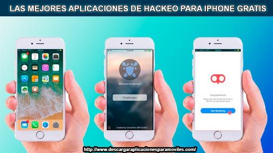 Las Mejores Aplicaciones De Hackeo Para Iphone Gratis Spyzie