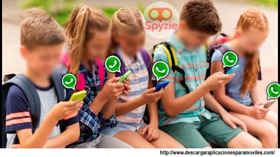 Porque Sera Importante El Uso De Un Programa Para Espiar Conversaciones De WhatsApp