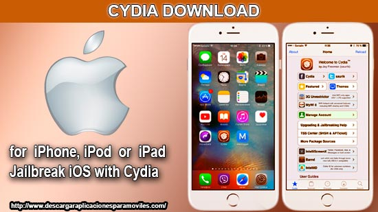 Que es Cydia y porque lo necesito para hacker un Iphone spyzie