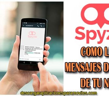 Download spyzie apk