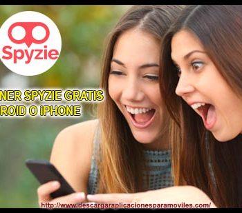 Como Obtner Spyzie Gratis En Android o iPhone