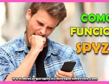 Como Funciona Spyzie